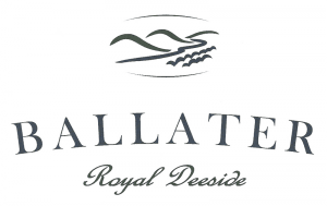 Ballater (RD) Ltd. Logo